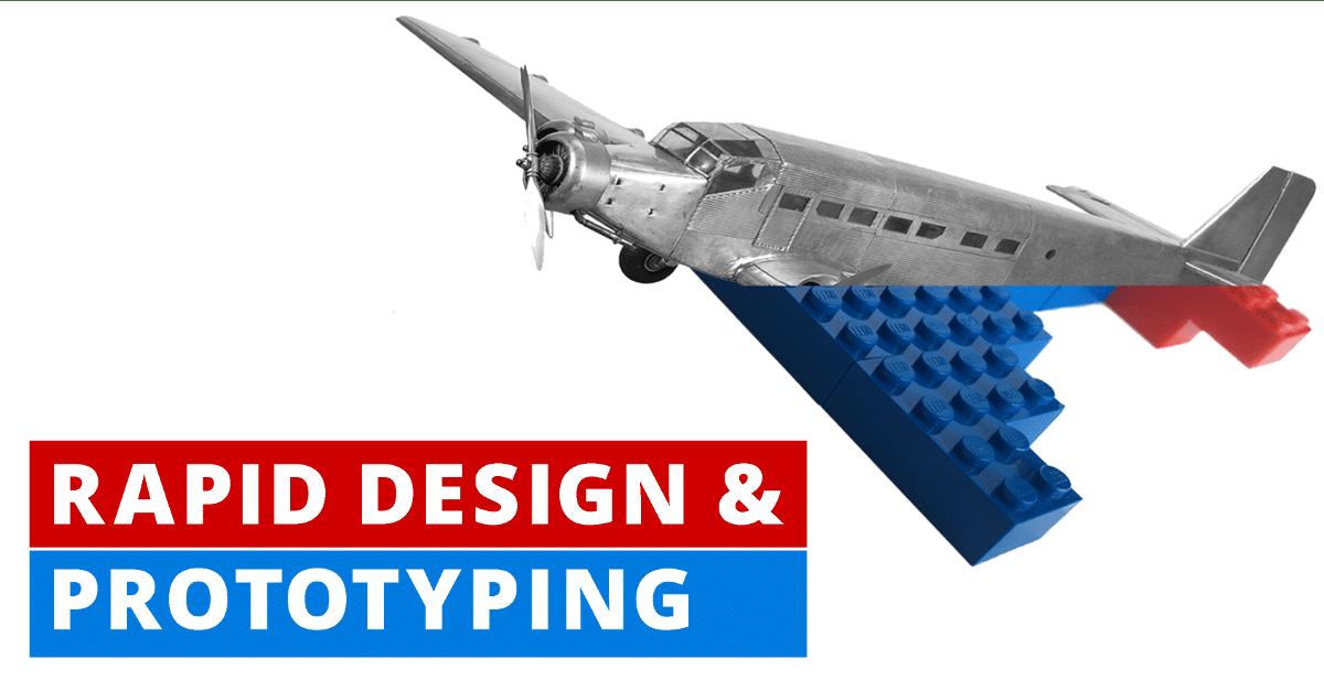 rapid design event