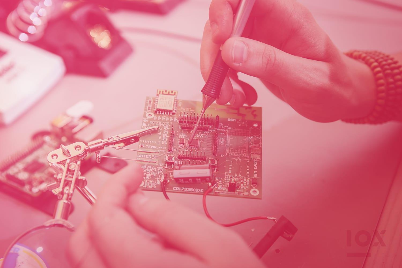 Maker Hardware