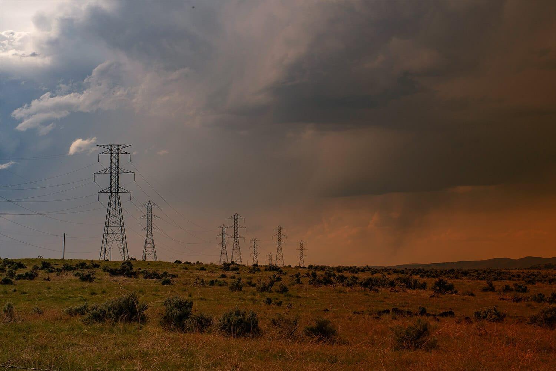 Zum Artikel IoT-Lösungen für die Energiewirtschaft: Strommast