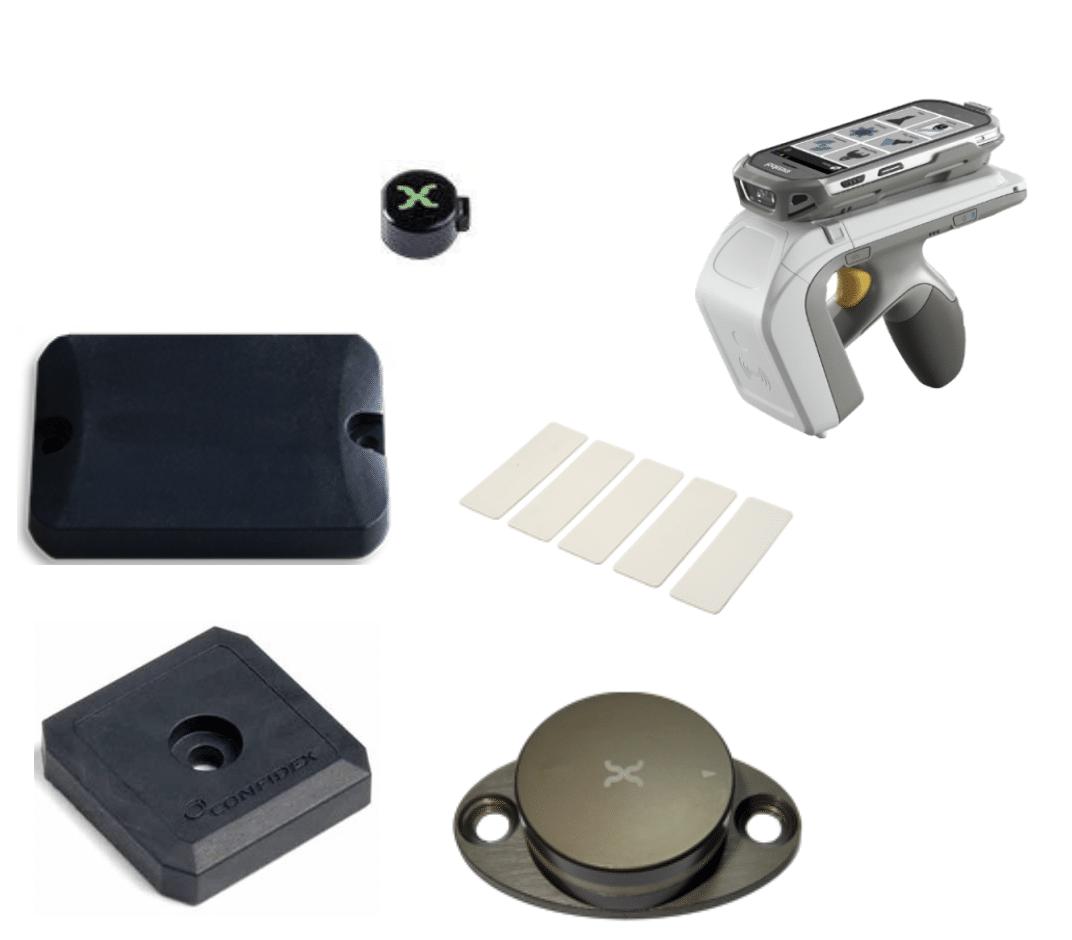 RFID Tracking System