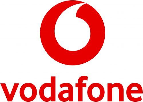 Vodafone Logo (Partner IOX)