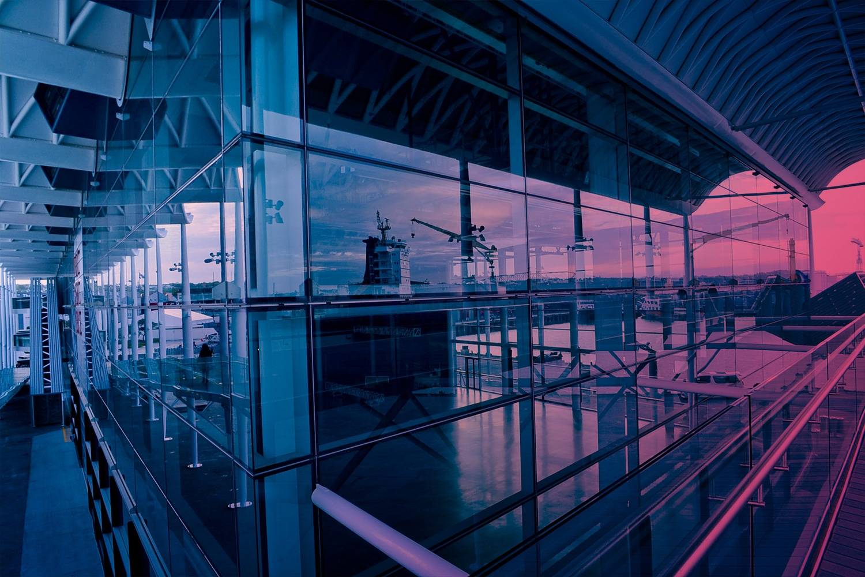 Zum Artikel Retrofit 4.0: Modernes Gebäude in der Industrie