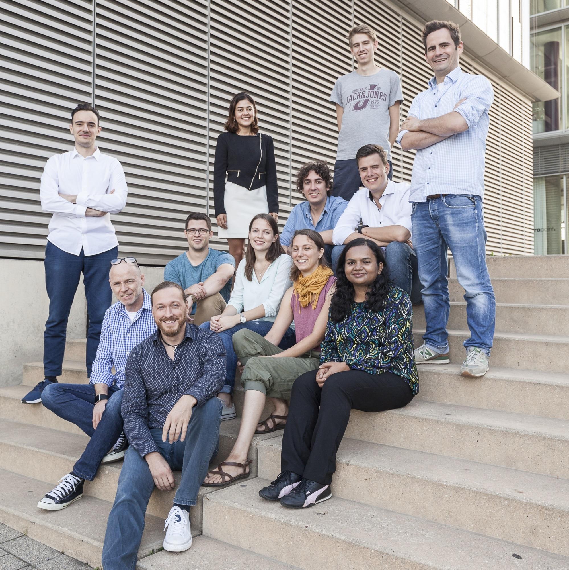 Team IOX GmbH